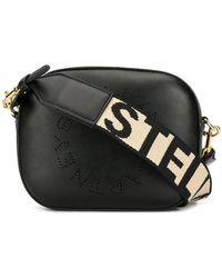 Stella McCartney - Stella Logo Belt Bag - Lyst