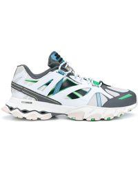 Reebok Dmx Trail Shadow Sneakers - Wit
