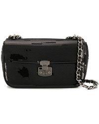 Boutique Moschino - Rocco Shoulder Bag - Lyst