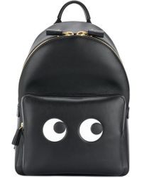 Anya Hindmarch | Goggly Eyes Backpack | Lyst