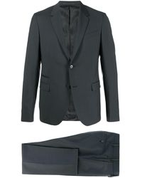 Valentino ツーピーススーツ - グレー