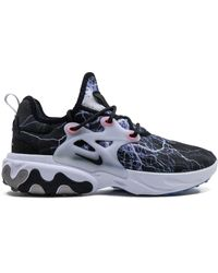 Nike - React Presto Trouble At Home スニーカー - Lyst