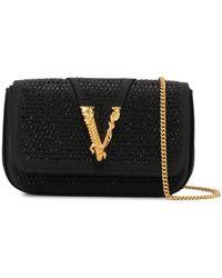 Versace - Virtus バッグ - Lyst