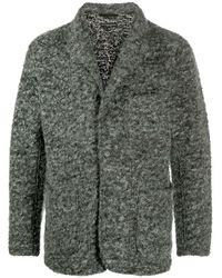 Engineered Garments シングルコート - グレー