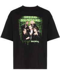 Balenciaga - Speedhunters Tシャツ - Lyst