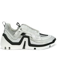 Pierre Hardy Sneakers Vibe - Multicolore
