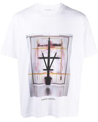 Craig Green - Campaign Tシャツ - Lyst