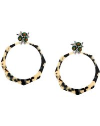 Gas Bijoux - Octavia Earrings - Lyst