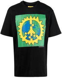 Chinatown Market グラフィック Tシャツ - ブラック