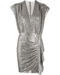 IRO - スパンコール ドレス - Lyst