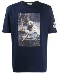 Etro - X Star Wars Tシャツ - Lyst