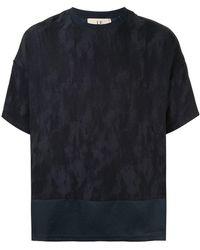 Loveless - Printed T-shirt - Lyst