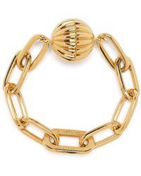 Lanvin Arpege Bracelet - Metallic