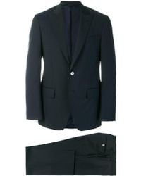 Dell'Oglio - Straight-fit Formal Suit - Lyst