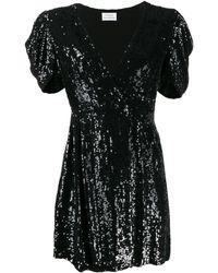 P.A.R.O.S.H. Goody ドレス - ブラック