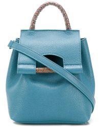 Corto Moltedo - Mini Priscilla Backpack - Lyst