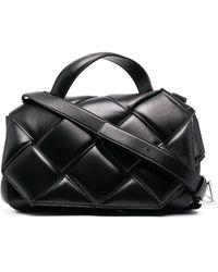 Bottega Veneta ハンドバッグ - ブラック