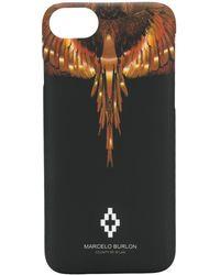 Marcelo Burlon プリント Iphone 8 ケース - マルチカラー