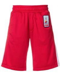 Colmar - Nemo Patch Shorts - Lyst