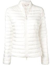 Peuterey - Slim-fit Padded Jacket - Lyst