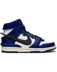 Nike X Ambush 'dunk High Sp' スニーカー - ブルー
