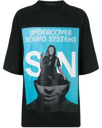 Undercover - Sound System Tシャツ - Lyst