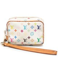 Louis Vuitton - Клатч Wapity Pre-owned - Lyst