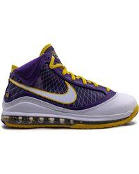 Nike Кроссовки Air Max Lebron 7 'media Day' - Пурпурный