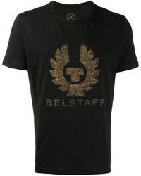 Belstaff Coteland 2.0 Tシャツ - ブラック