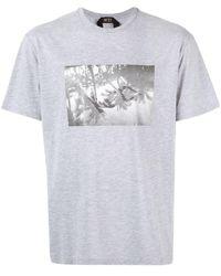 N°21 - フォトプリント Tシャツ - Lyst