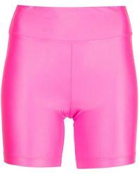 Koral サイクリングショーツ - ピンク