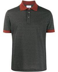 Ferragamo - ポロシャツ - Lyst