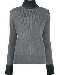 Maison Margiela - タートルネック セーター - Lyst