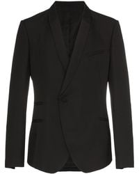 Haider Ackermann - Miles Tailored Wool Blazer - Lyst