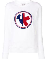 Rossignol ロゴ スウェットシャツ - マルチカラー