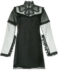 Macgraw - Robe Queen of Hearts - Lyst