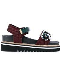 Suecomma Bonnie - Paltform Sandals - Lyst