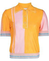 i-am-chen - カラーブロック ポロシャツ - Lyst