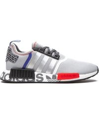 adidas Nmd_r1 Low-top Trainers - Grey