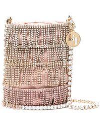 Rosantica Giinger Bucket Bag - Pink