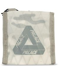 Palace Клатч Multicam Stash Flap - Зеленый