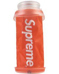 Supreme Hydrapak Stash ウォーターボトル 1l - マルチカラー