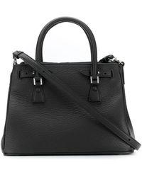 Maison Margiela 5ac ポケットバッグ - ブラック