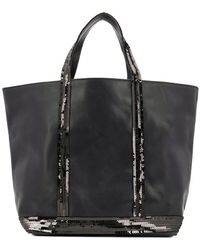 Vanessa Bruno - Sequined Tote Bag - Lyst