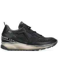 Leather Crown - Iconic Aero Trainers - Lyst