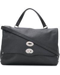 Zanellato - Twist-lock Tote Bag - Lyst