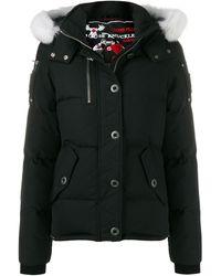 Moose Knuckles 3q Jacket - Black