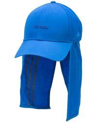 adidas X Ivy Park キャップ - ブルー