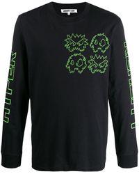 McQ - Chester Monster ロングtシャツ - Lyst