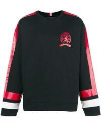 Tommy Hilfiger - Logo Sweatshirt - Lyst